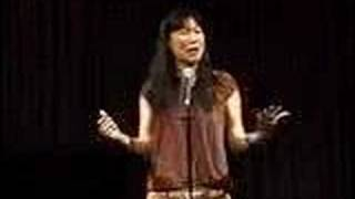 Kristina Wong does Stand-up for the very first time ever!