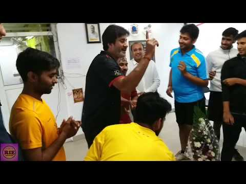 Birthday Celebration* Mr Gautam Das* Level 1 Course, Raipur