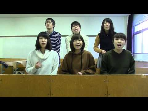 花束/back number(A-cappella cover)