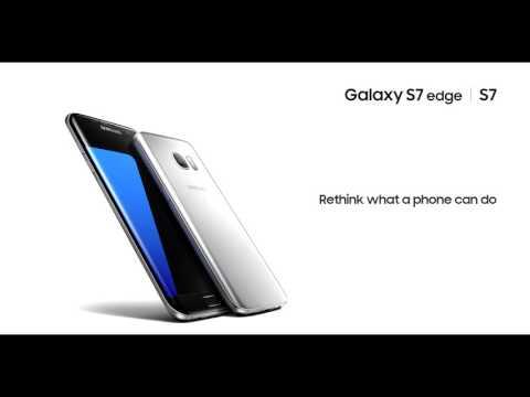Samsung Galaxy S7 & edge Over the horizon Ringtone