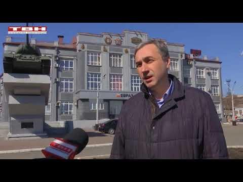 Интервью Директора по персоналу ЕВРАЗ ЗСМК по работе в период эпидемии