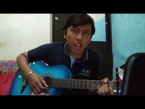 Asfan - Fatamorgana Cinta (cover) by Mal