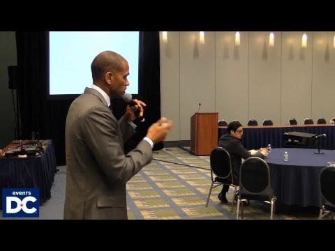 Walter E. Washington Convention Center Community Meeting - April 11, 2018