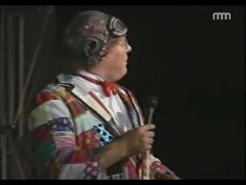 Roy Chubby Brown From Inside