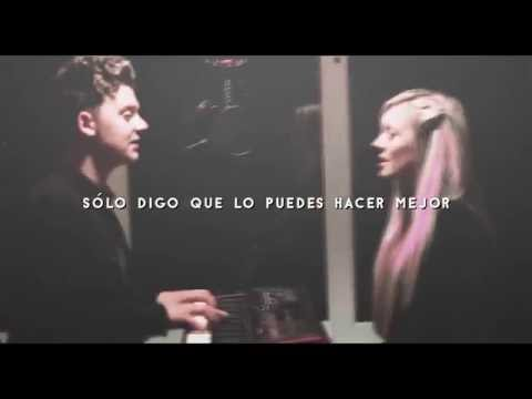 Conor Maynard - i hate u, i love u |COVER| (Traducido al Español)