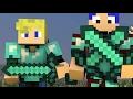 [Minecraft] | JE GAGNE CES DUELS ! Timolia