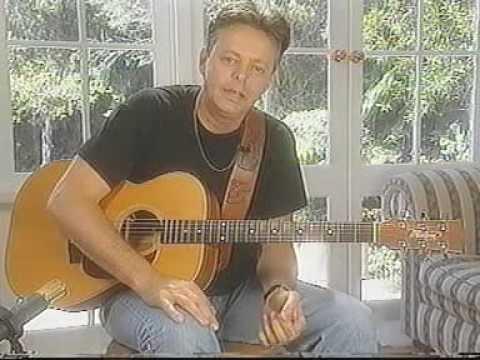 Tommy Emmanuel Fingerstyle Acoustic Lesson
