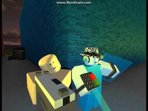 Cash Cash - Overtime (Roblox Version)