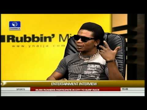 Vic O Says Don Jazzy Is His Fan, Talks About Jay-Z, MI, Drake-Meek Mill Diss