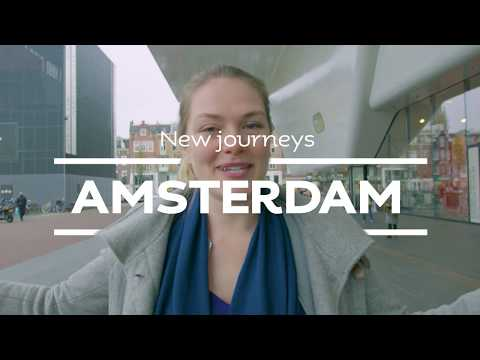 A local's guide to design in Amsterdam | Eurostar