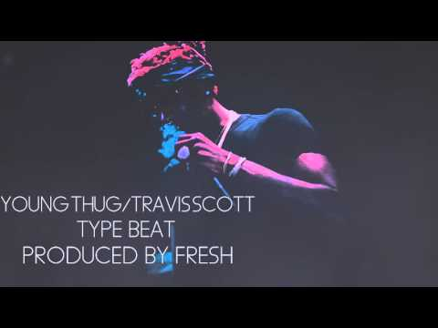 """Travis Scott-Rodeo Type Beat FOR SALE """"Trap Money"""" (Produced by. FRE$H)"""
