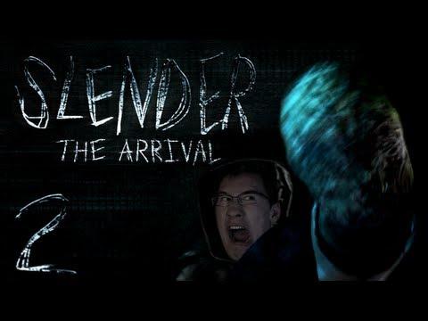 Slender: The Arrival | Part 2 | BIGGEST SCREAMS EVER