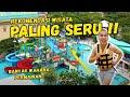 Atlantis Land Surabaya - Menemukan Sebuah Kerajaan Laut di Kenjeran Park