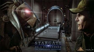 Stargate SG-1: Unleashed Ep 1 - Best Paid Game Of The Day March 15, 2013 For iOS