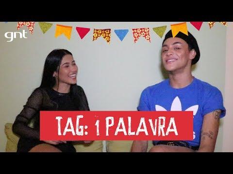 TAG 1 Só Palavra | Thaynara OG e Pabllo Vittar | São João da Thay