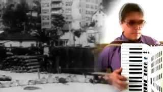 Crazy Accordion - Oleg Baksheev. Accordion.