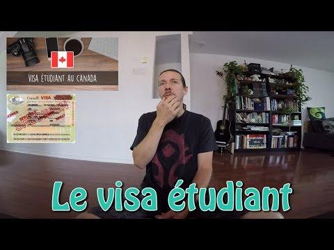 Immigrer Au Canada : Le Visa étudiant
