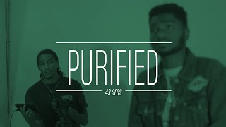 Coach Tev | Purified (snippet)