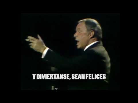 Frank Sinatra - Angel Eyes - Subtitulada En Español