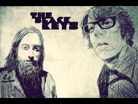 The Black Keys - Gold On The Ceiling - HD