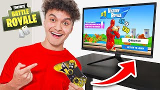 FaZe Jarvis Returns To Fortnite!!