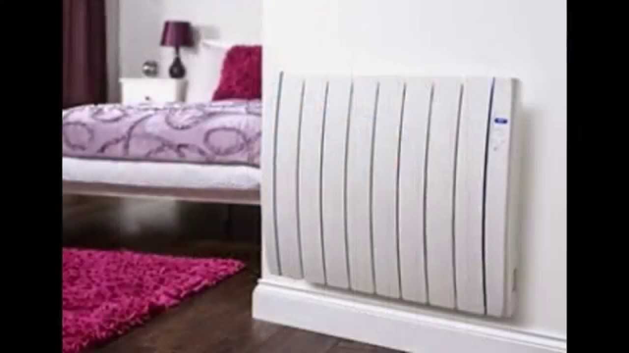 radiateur electrique youtube. Black Bedroom Furniture Sets. Home Design Ideas