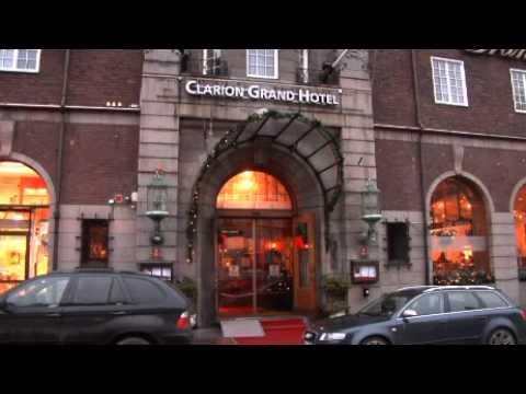 Grand Hotel Helsingborg Spöke