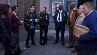 Brooklyn Nine-Nine S6: Gina's Last Goodbye (Cont.) | Part 3 |