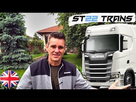 ST22 TRANS Kft