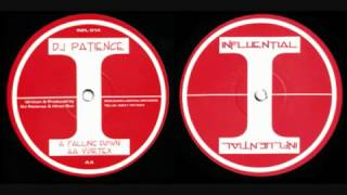 Dj Patience - Falling Down