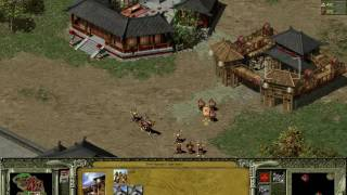 Three Kingdoms: Fate of the dragon - Liu Bei - 01