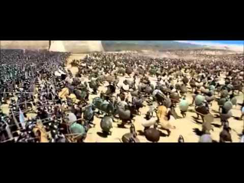 El Libro de Mormón la película
