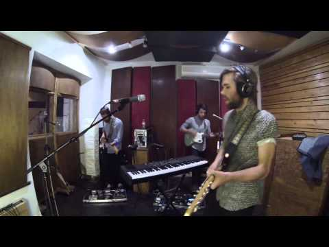 The Darcys - The River