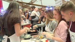 Стас Костюшкин советует женщинам, чем кормить своих мужчин