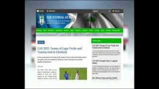 NEWS ONLINE AFRIQ   DU   21   01   15