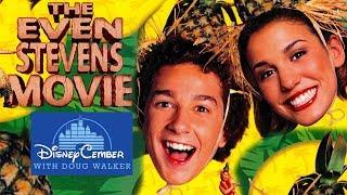The Even Stevens Movie - Disneycember