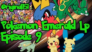 Pokemon Emerald LP W/ Original151 Episode 9 - Captain Stern, Slateport, and Mauville!