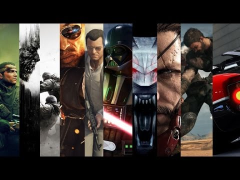 Top 10 Most Optimized Pc Games Of 2015 Youtube