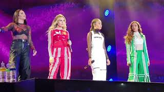 Little mix - Secret Love Song Live in Dubai 2019