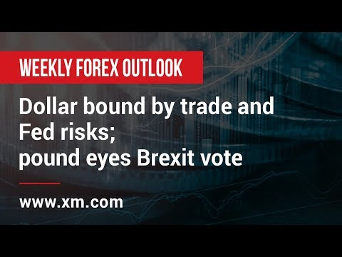 Weekly Forex Outlook: 07/12/2018 - Dollar bound by trade and Fed risks; pound eyes Brexit vote