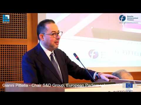 Rome Investment Forum 2016, Financing Long Term Europe - Second and Final Day (17.12.2016)
