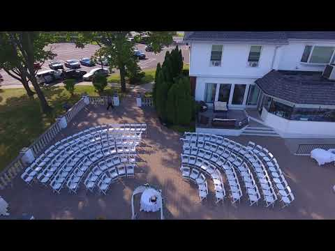Skyveillence Aerial Imagery : The Davenport Mansion