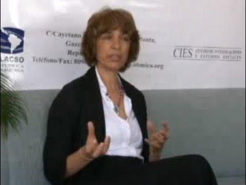 Gender perspective in Caribbean Migrants Observatory (OBMICA) studies