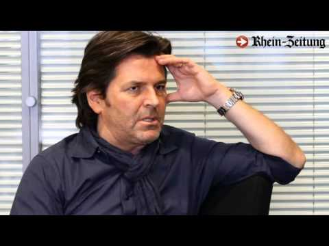 Interview mit Thomas Anders