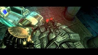 Aliens vs. Predator (2010) PC: Predator - Mission 5 (End): Pyramid - Gameplay