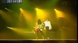 Download Video Slash y Michael Jackson en concierto MP3 3GP MP4