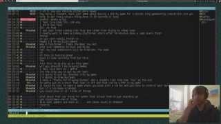Ludum Dare 27 Timelapse - Feed My Boyfriend