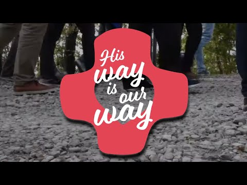 His way is our way/1
