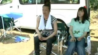 麻生久美子と加瀬亮のインタビュー?