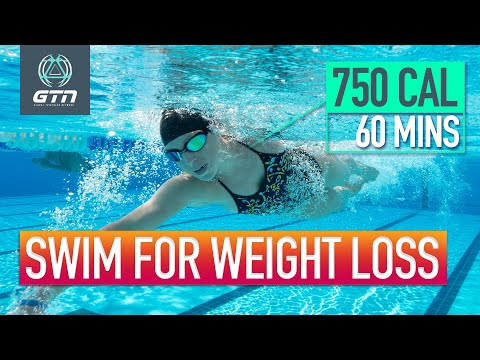 2 Beginner-Friendly Go swimming Workouts